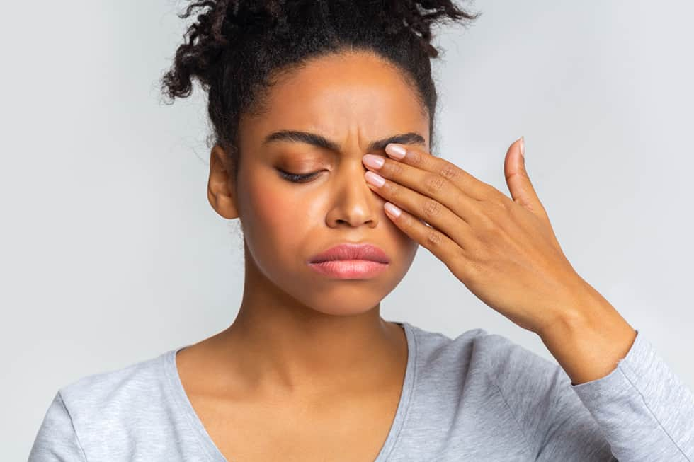 Allergies and Dry Eye